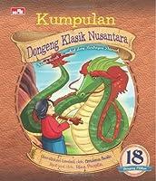 Kumpulan Dongeng Klasik Nusantara (Indonesian Edition) [並行輸入品]