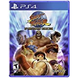 Street Fighter - 30th Anniversary Collection (輸入版:北米) - PS4