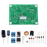 LM2596 DIYキットの調節可能な電圧安定装置の降圧電源モジュールの集積回路