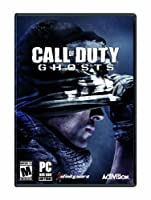 Call of Duty Ghosts (輸入版:北米)