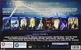 The X Files: Complete Seasons 1-9 [Blu-ray] [UK Import] 画像