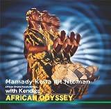 アフリカン・オデッセイAfrican Odyssey