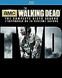 Amazon.co.jpThe Walking Dead SN6 BD [Blu-ray] (Bilingual)