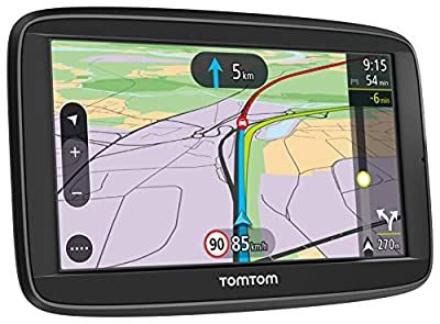 Tomtom 1AP5.106.00 Via 52 (AU-NZ-SEA maps)