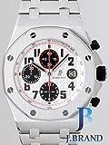 [オーデマピゲ]AUDEMARSPIGUET 腕時計 ロイヤルオーク オフショア クロノグラフ シルバー/ブラック 26170ST.OO.1000ST.01 メンズ [並行輸入品]