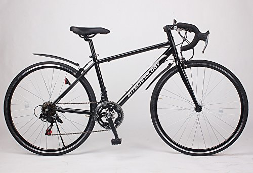 21Technology 700cロードバイク CL27-700 シマノ14段変速