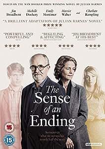 The Sense of an Ending [Region 2]