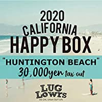 LUG Lowrs 2020 HAPPY BOX [ HUNTINGTON BEACH BOX ] [並行輸入品]