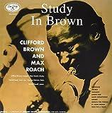 ジャズLPレコードコレクション 9号 (スタディ・イン・ブラウン クリフォード・ブラウン&マックス・ローチ) [分冊百科] (LPレコード付) (ジャズ・LPレコード・コレクション)