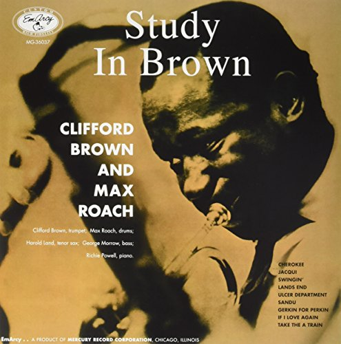 ジャズLPレコードコレクション 9号 (スタディ・イン・ブラウン クリフォード・ブラウン&マックス・ローチ) [分冊百科] (LPレコード付) (ジャズ・LPレコード・コレクション)の詳細を見る