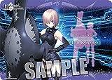 キャラクター万能ラバーマット Fate/Grand Order「シールダー/マシュ・キリエライト」