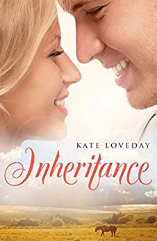 Inheritance by [Loveday, Kate]