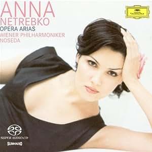 Opera Arias (Hybr) (Ms)