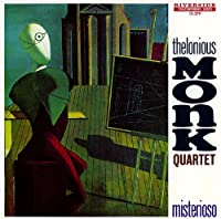 Misterioso by Thelonious Monk (2012-10-10)