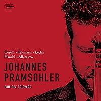Various: Sonatas for Violin &