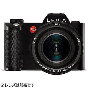 【ライカ(Leica) SL Typ 601】 35mmフルサイズCMOSセンサーを搭載するミラーレスカメラ