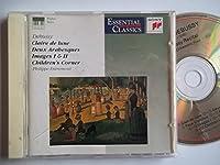 Debussy: Clair de Lune, Deux Arabesques, Images, Children's Corner