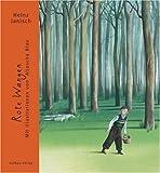 Rote Wangen: Mit Illustrationen von Aljoscha Blau