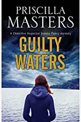 Guilty Waters: A British police procedural (Joanna Piercy Mystery Series Book 12) Kindle Edition