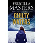 Guilty Waters: A British police procedural (Joanna Piercy Mystery Series Book 12) (English Edition)