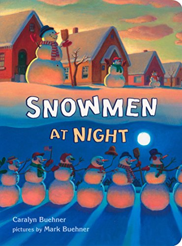 Snowmen at Nightの詳細を見る