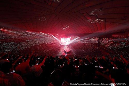 【早期購入特典あり】LIVE AT TOKYO DOME (初回限定盤)(オリジナルステッカー予定)[Blu-ray]