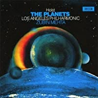 Holst: Planets / J.Williams: Star Wars Suite by Holst (2012-07-28)