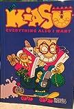 Mr. Kiasu: Everything also I want