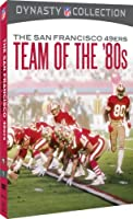 NFL: San Francisco 49ers - The Team of the 80s [DVD] [Import]