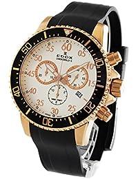 エドックス EDOX 腕時計 10227 37RCA ABR クロノラリー S クロノグラフ クォーツ [並行輸入品]