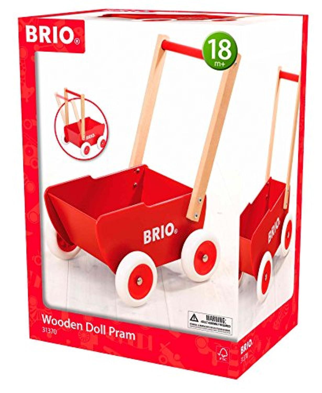 BRIO ドールワゴン 31370