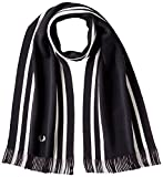 FRED PERRY マフラー (フレッドペリー)FRED PERRY マフラー COLLEGE STRIPE SCARF