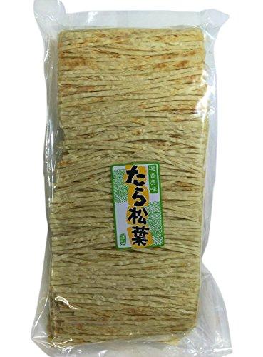 上野珍味 たら松葉 440g