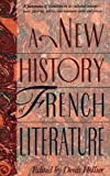 A New History of French Literature 画像