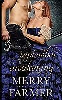 September Awakening (The Silver Foxes of Westminster)