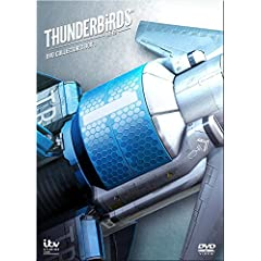 サンダーバード ARE GO DVDコレクターズBOX1(初回限定生産)