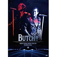 【Amazon.co.jp限定】EIKICHI YAZAWA CONCERT TOUR 2016「BUTCH!!」IN OSAKA-JO HALL
