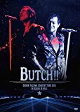 EIKICHI YAZAWA CONCERT TOUR 2016「BUTCH!!」IN OSAKA-JO HALL(DVD)