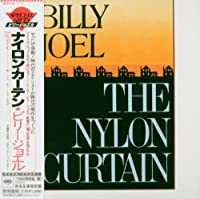 Nylon Curtain by Billy Joel (2007-12-15)
