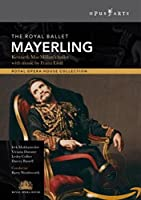 Macmillan: Mayerling [DVD] [Import]
