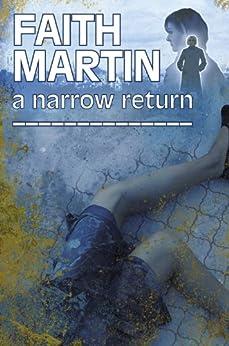 A Narrow Return (Hillary Greene Series) by [Martin, Faith]