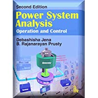 Power System Analysis Operation and Control, 2/e (English Edition)