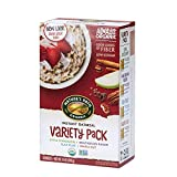 Nature's Path Variety Pack Oatmeal, 400g