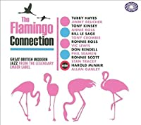 Ember Jazz - The Flamingo Connection