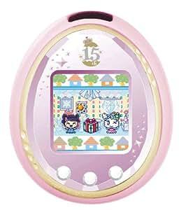 Tamagotchi iD L 15th Anniversary ver. ロイヤルピンク