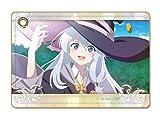 魔女の旅々 レザーパスケース デザイン01(イレイナ/A)