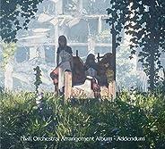 【Amazon.co.jp限定】NieR Orchestral Arrangement Album - Addendum (「NieR Orchestral Arrangement Album - Addendum Special Disc」+Am