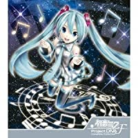 HATSUNE MIKU -PROJECT DIVA-F COMPLETE COLLECTION-(3CD+BLU-RAY+ILLUSTRATION-BOOK)(ltd.) by V.A. (2013-03-06)