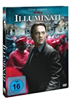 Illuminati-Extended Version [DVD] [Import]