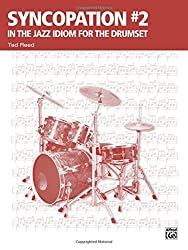 Syncopation No 2 in the Jazz Idiom for the Drumset (Ted Reed Publications)